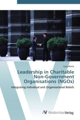 Leadership in Charitable Non-Government Organisations (NGOs)