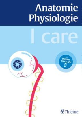 I care Anatomie, Physiologie