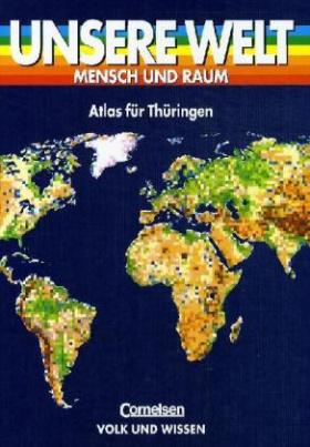 Atlas für Thüringen