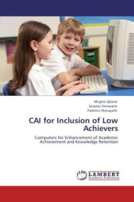 CAI for Inclusion of Low Achievers