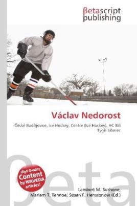 Václav Nedorost