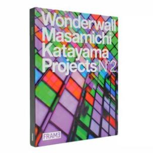 Wonderwall - Masamichi Katayama Projects. No.2