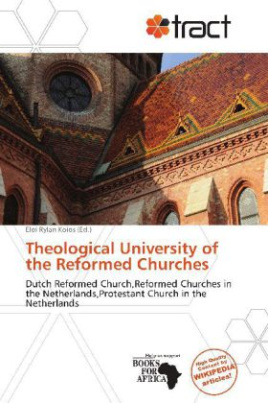 Theological University of the Reformed Churches