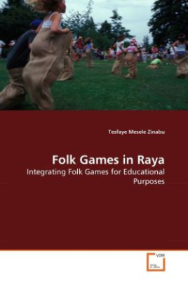 Folk Games in Raya