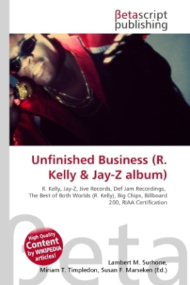 Unfinished Business (R. Kelly