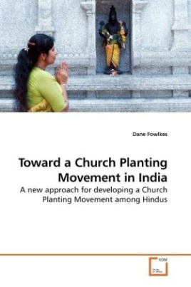 Toward a Church Planting Movement in India
