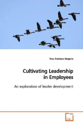 Cultivating Leadership in Employees