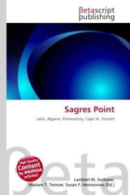 Sagres Point