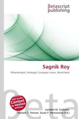 Sagnik Roy