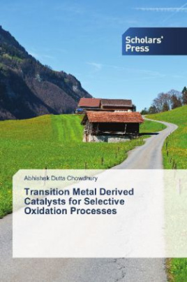 Transition Metal Derived Catalysts for Selective Oxidation Processes