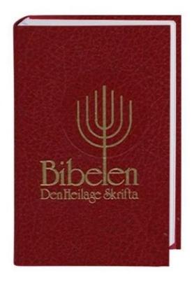 Bibel Norwegisch - Bibelen Nynorsk, Übersetzung in der Gegenwartssprache
