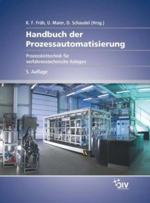 Handbuch der Prozessautomatisierung, mit interaktivem eBook