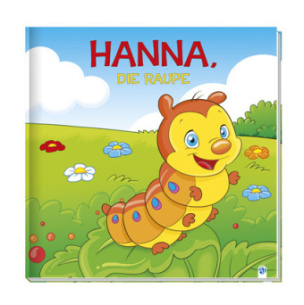 Hanna, die Raupe