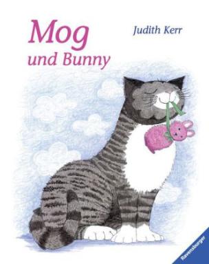 Mog und Bunny