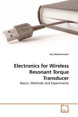 Electronics for Wireless Resonant Torque Transducer