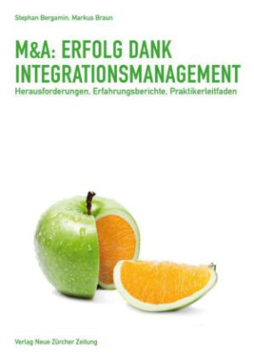 M&A: Erfolg dank Integrationsmanagement