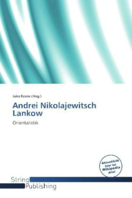 Andrei Nikolajewitsch Lankow