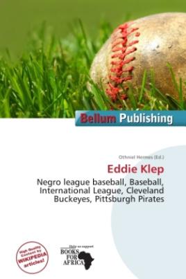 Eddie Klep