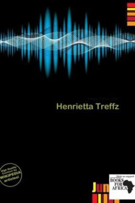 Henrietta Treffz