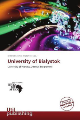 University of Bia ystok