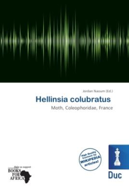 Hellinsia colubratus