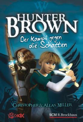 Hunter Brown, Der Kampf gegen die Schatten