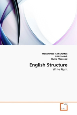 English Structure