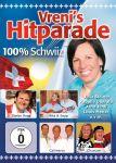 Vreni´s Hitparade - 100 Hits - 100 % Schwiiz (DVD)