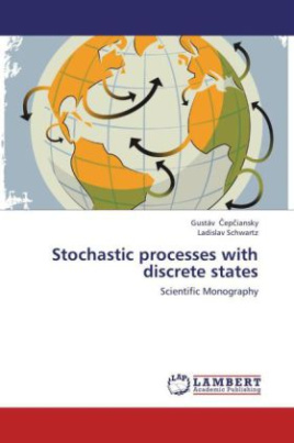 Stochastic processes with discrete states