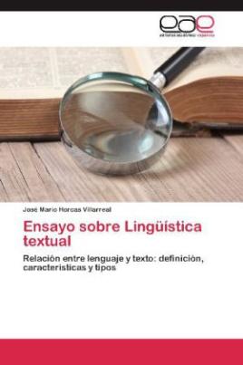 Ensayo sobre Lingüística textual
