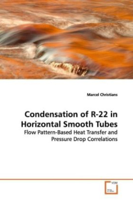 Condensation of R-22 in Horizontal Smooth Tubes
