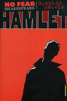 Hamlet, Graphic Novel