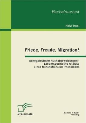 Friede, Freude, Migration?