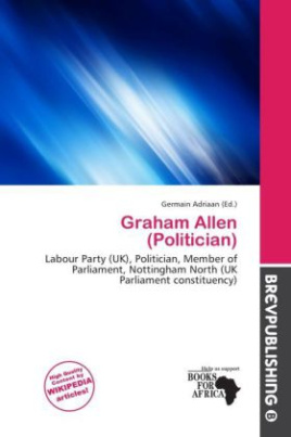 Graham Allen (Politician)