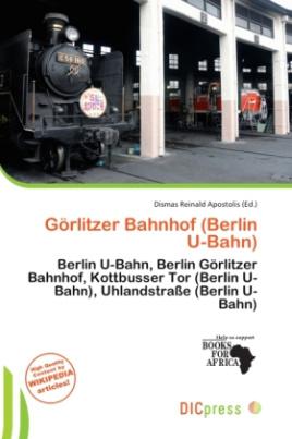 Görlitzer Bahnhof (Berlin U-Bahn)