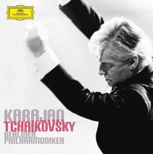 Sinfonien 1-6, 4 Audio-CDs