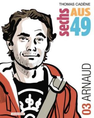 Sechs aus 49 - Arnaud