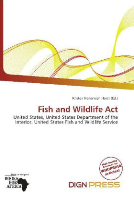 Fish and Wildlife Act