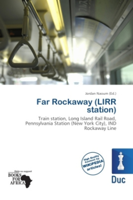 Far Rockaway (LIRR station)