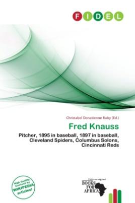 Fred Knauss