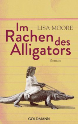 Im Rachen des Alligators