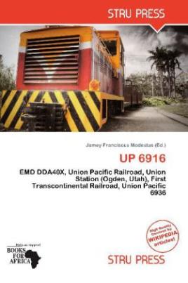 UP 6916