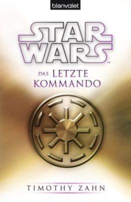 Star Wars, Das letzte Kommando