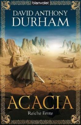 Acacia - Reiche Ernte