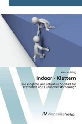 Indoor - Klettern