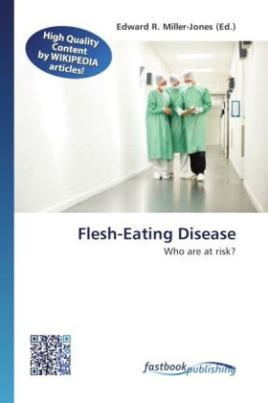Flesh-Eating Disease