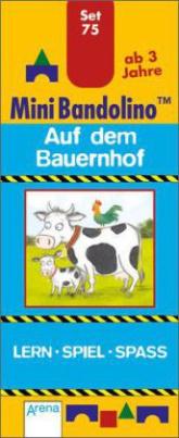 Auf dem Bauernhof (Kinderspiel)