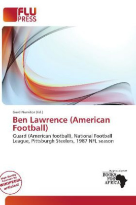 Ben Lawrence (American Football)