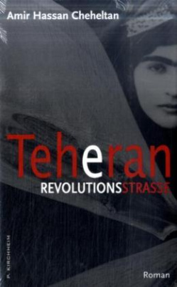 Teheran Revolutionsstraße
