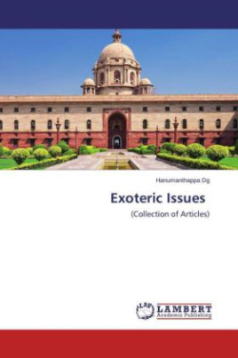 Exoteric Issues